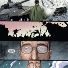 AVENGERS/INVADERS #9 preview page 4