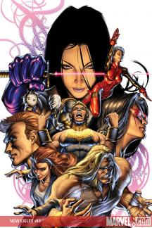 New Exiles (2008) #13