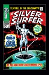 Silver Surfer (1968) #1