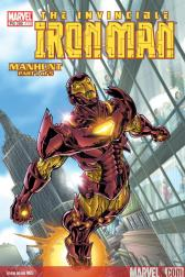 Iron Man #65 