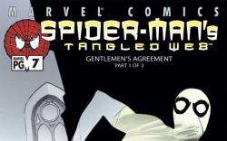 Spider-Man's Tangled Web (2001) #7