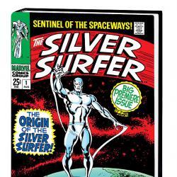 Silver Surfer Omnibus Vol. 1 (2007)