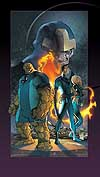 Ultimate Fantastic Four (2003) #38