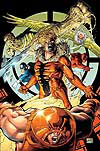 IDENTITY DISC (2005) #5 COVER