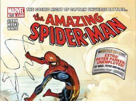 Image Featuring Spider-Man