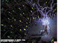 Astonishing X-Men (2004) #34 Wallpaper
