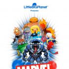 LittleBigPlanet Marvel Level Kit poster