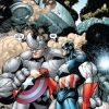 Marvel Adventures Super Heroes #5 preview art by ChrisCross