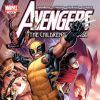 Image Featuring Avengers, Magneto, Spider-Man, Wiccan, Wolverine