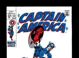 Image Featuring Captain America, Hydra, Rick Jones