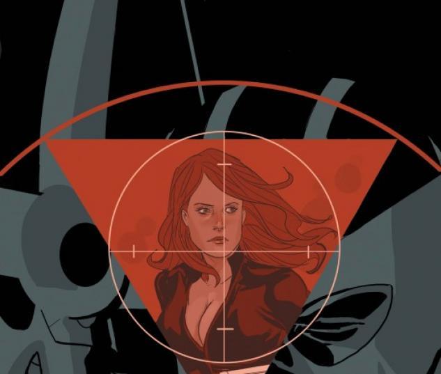 Widow Maker (2010) #4