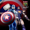 Toy Fair 2011: Hasbro Highlights