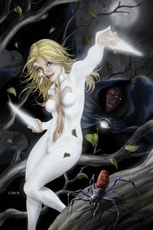 Spider-Island: Cloak &amp; Dagger (2011) #1