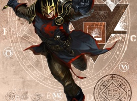 Earth's Mightiest Costumes: The Black Knight