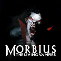 Morbius: The Living Vampire Series