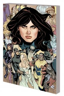 Uncanny X-Men: The Complete Collection by Matt Fraction (Trade Paperback)
