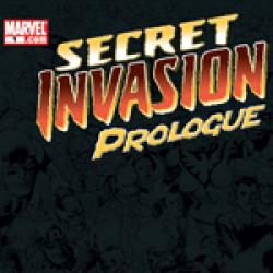 Secret Invasion Prologue (2008)