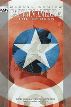 Captain America: The Chosen (2007) thumbnail