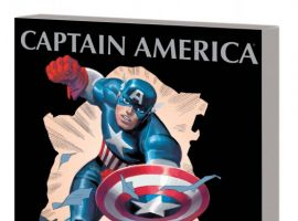 Marvel Masterworks: Captain America Vol. 1 (Trade Paperback)