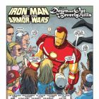 IRON MAN & THE ARMOR WARS #1 Page 4