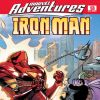 MARVEL ADVENTURES IRON MAN #13