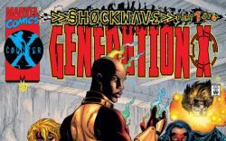 Generation X #67