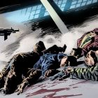 First Look: 5 New Mike Deodato Images from The Punisher: No Mercy