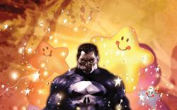 PUNISHER WAR JOURNAL ANNUAL #1