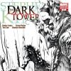 Dark Tower: The Gunslinger Born #7 (Jae Lee sketch cover)