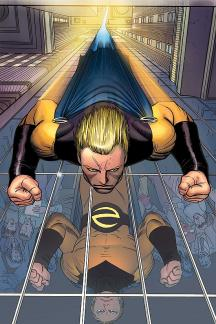 Sentry (2005) #5