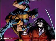 Wolverine (1988) #30 Wallpaper