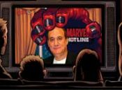 Marvel Hotline: Jeph Loeb