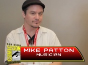 SDCC 2011: Faith No More's Mike Patton