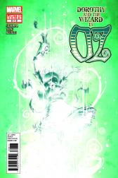 Dorothy & the Wizard in Oz #8