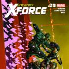 UNCANNY X-FORCE 29 (WITH DIGITAL CODE)