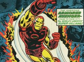 The History of Iron Man Pt. 12