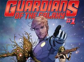 Marvel NOW! Q&A: Guardians of the Galaxy