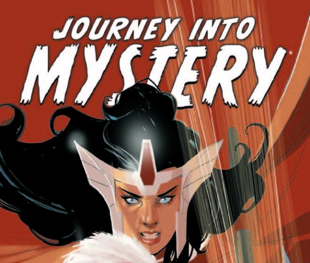 JOURNEY INTO MYSTERY 646 NOTO VARIANT