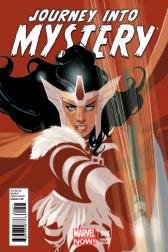 Journey Into Mystery #646  (Noto Variant)