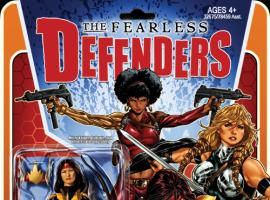 Fearless Defenders: Fighting Fear Pt. 2