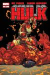 Cover: Hulk (2008) #25