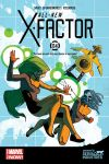 ALL-NEW X-FACTOR 4 (WITH DIGITAL CODE)