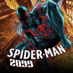 Spider-Man 2099 (2014 - Present)