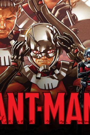 Ant-Man (2015) thumbnail