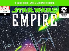 Star Wars: Empire (2002) #11