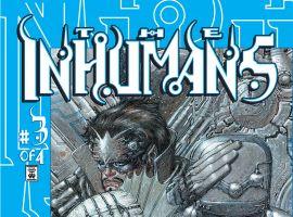 Inhumans (2000) #3