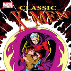 Classic X-Men (1986 - 1990)