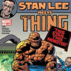 Stan Lee Meets the Thing (2006)