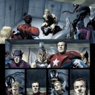The New Avengers Must Rescue Hawkeye From The Dark Avengers