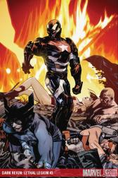 Dark Reign: Lethal Legion #3 